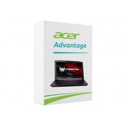 Acer Predator extension de garantie 3 ans sur site
