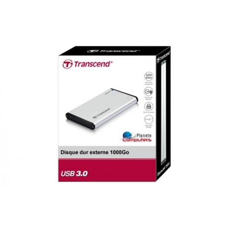 Disque dur externe 1000Go - USB3.0