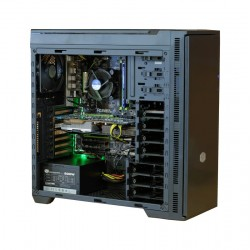 PC Gamer planete computers