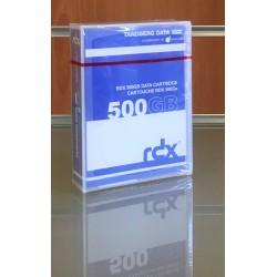 Cartouche Tandberg RDX QuikStor 500 Go