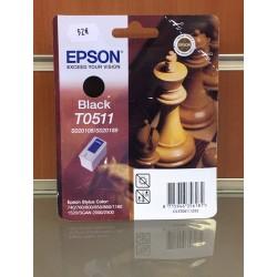 Cartouche Epson T0511