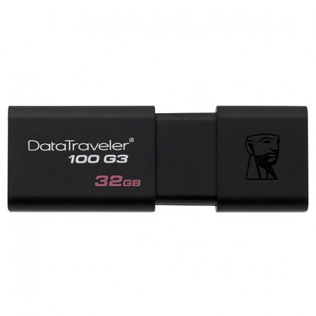 Kingston DataTraveler 100 G3 16 Go