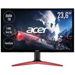 """Acer 23.6"""" LED - KG241QPbiip"""