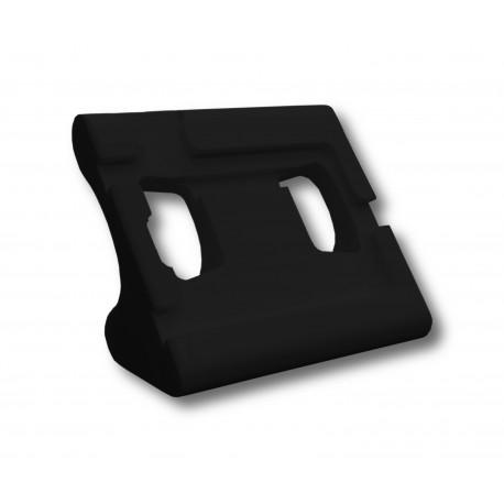 S'MOUSS Dark Black pour Samsung Galaxy Tab E 9.6''